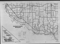 Index Map, Sherburne County 1989